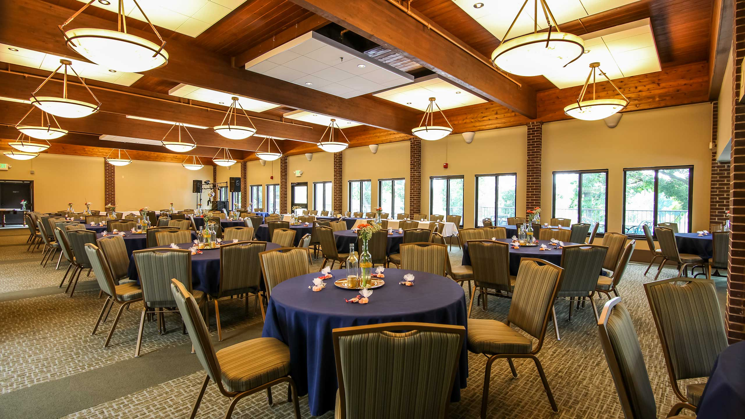 Braemar Meeting and Event space